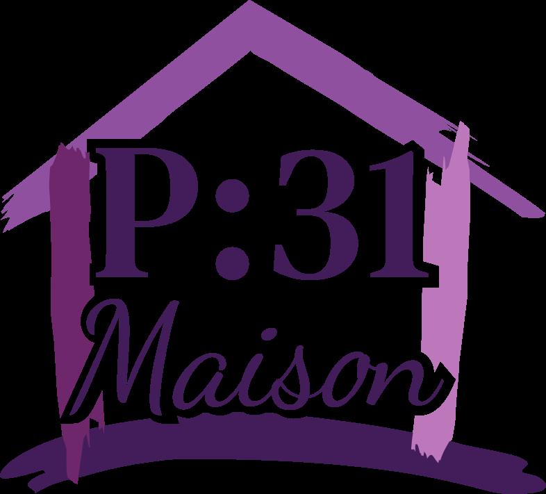 P:31 Maison